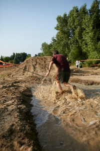 Grand Rapids Mud Run