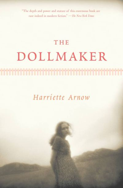 the-dollmaker