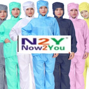 non2you Pylon Co Ltd Protective suits