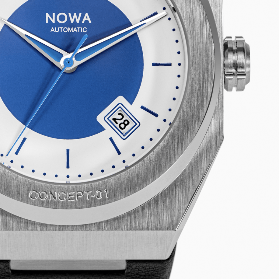 NOWA collection Concept 01-003-013