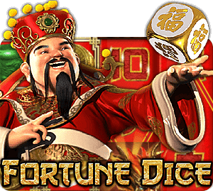 Fortune Dice GPI SLOT