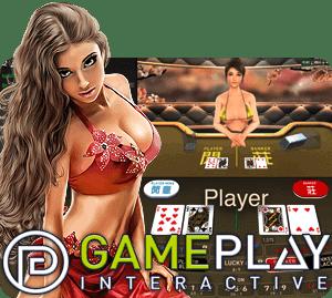 เกมบาคาร่า ลัคกี้ Lucky Baccarat GPI Casino คาสิโน