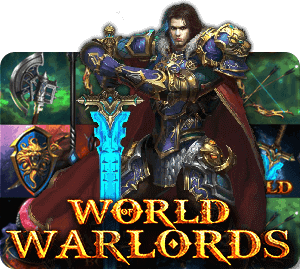 World of Warlords GPI SLOT