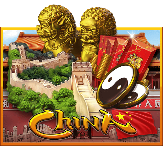 China JOKER SLOT