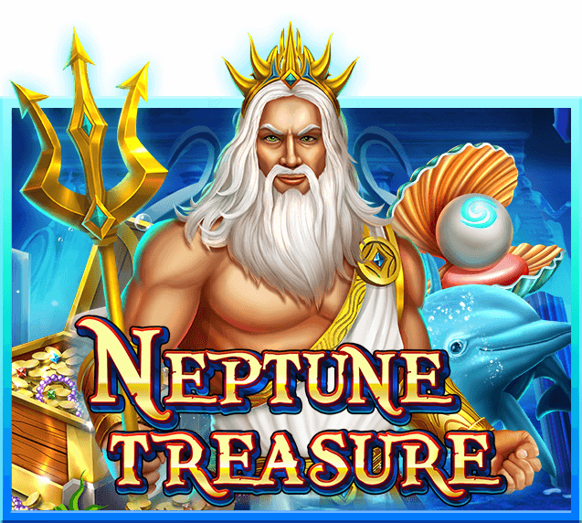 Neptune Treasure JOKER SLOT