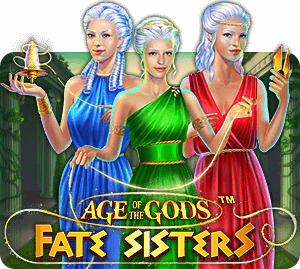 Fate Sisters PT SLOT