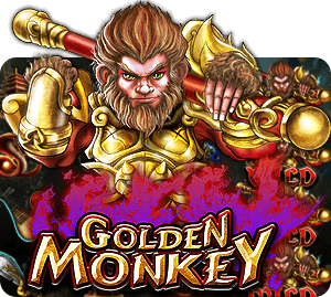 Golden Monkey SG SLOT