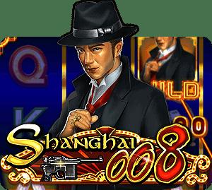 Shanghai 008 SG SLOT