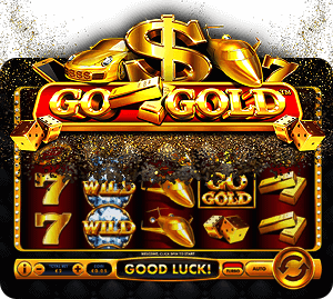 Go Gold SW SLOT
