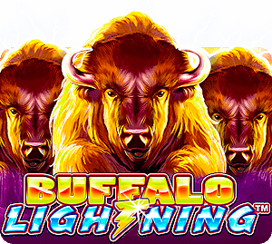 Buffalo Lightning SW SLOT