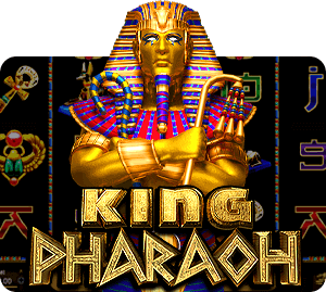 King Pharaoh SLOT SpadeGaming