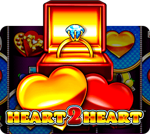 Heart 2 Heart Skywind Group SLOT