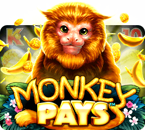 Monkey Pays Skywind Group SLOT