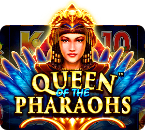 Queen of the Pharaohs Skywind Group SLOT
