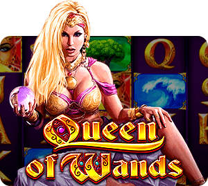 Queen of Wands Skywind Group SLOT