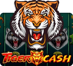Tiger Cash Skywind Group SLOT