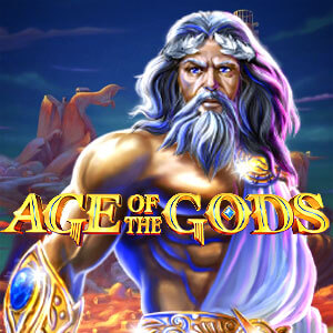สล็อต Age of the Gods PT slot