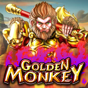 สล็อต Golden Monkey SG slot