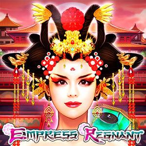 สล็อต Empress Regnant JOKER slot