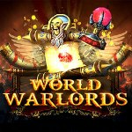 สล็อต World of Warlords GPI slot