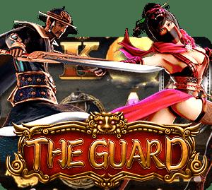 The Guard (97.35%) Slot SA Gaming