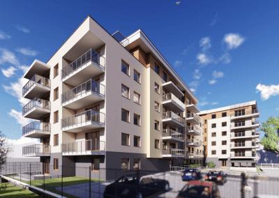 Apartamenty Tybla 8