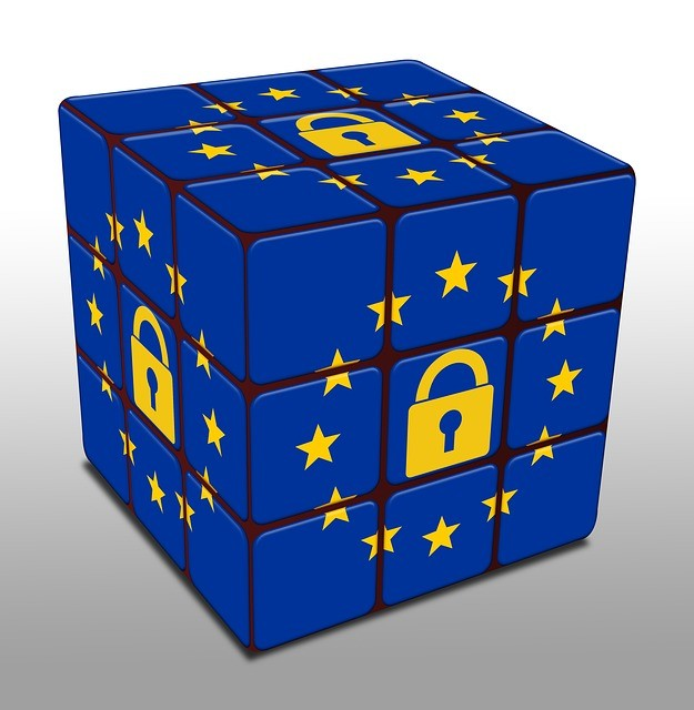 The GDPR is designed to make sure you know who has your personal data, how they got it, and what they are going to do with it.