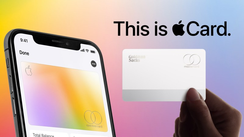 La Apple Card è già in test! Quando arriverà in Italia?