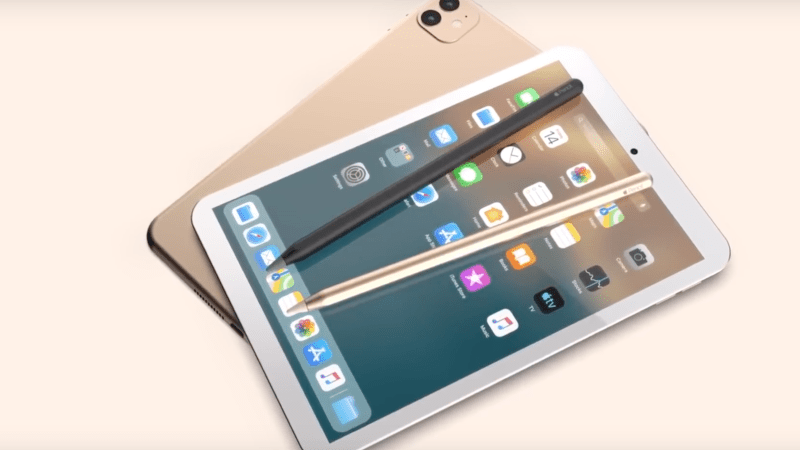 iPad 2019 e AirPods 3, RUMORS & LEAKS