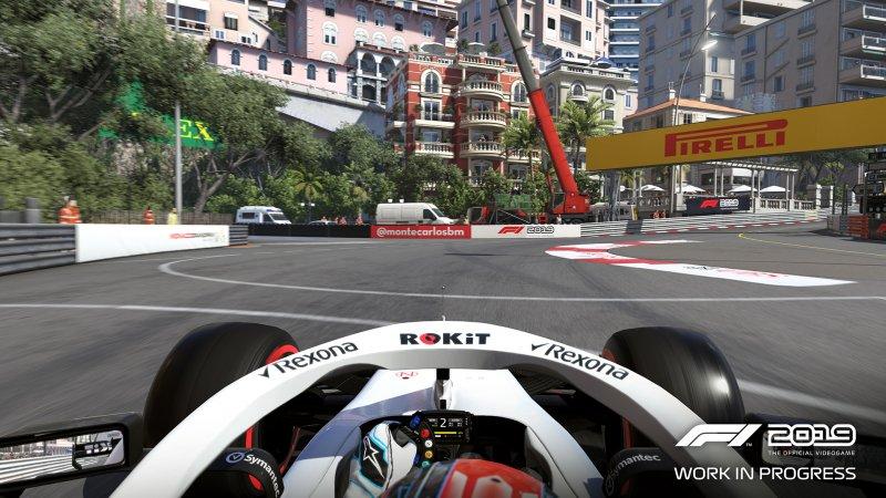 F1 2019ora supporta la tecnologia CAS di AMD