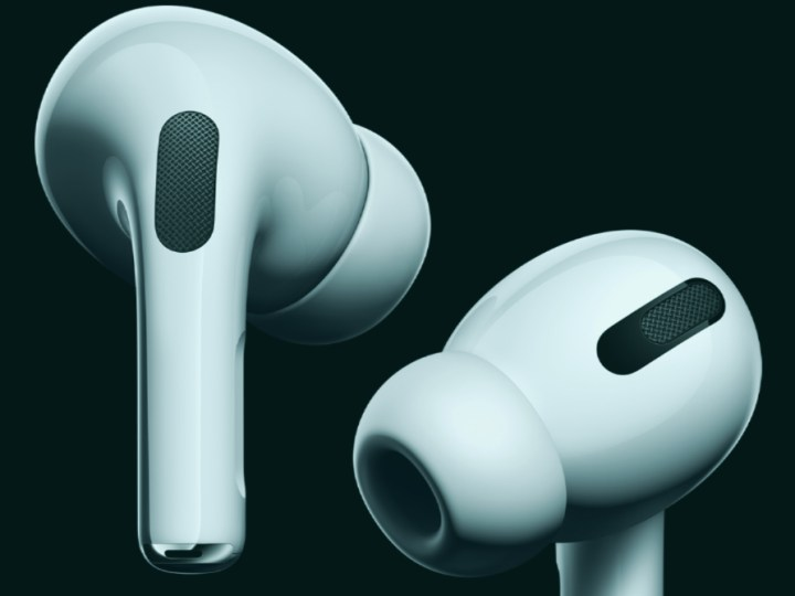 Apple svela AirPods Pro, disponibili dal 30 ottobre!