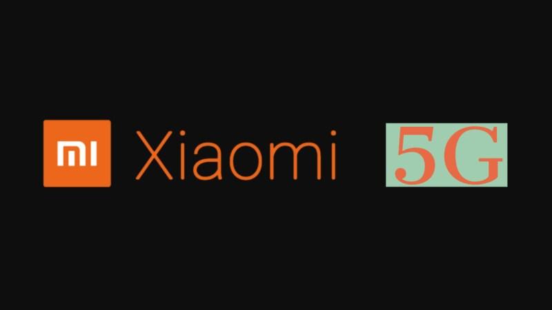 L'impegno di Xiaomi nel 5G