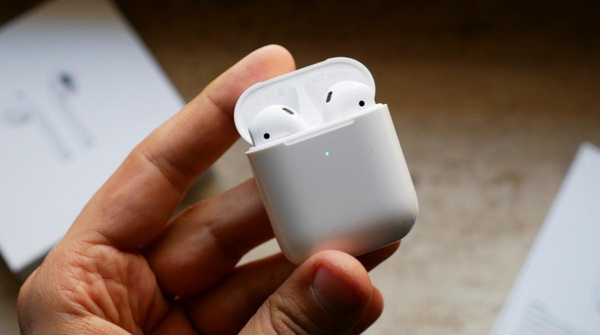AirPods nelle confezione degli iPhone 12