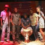 A#keem Ready for Pure Grenada Music Festival