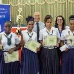 Bishop's College Named GFNC Quiz Champions