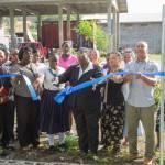 Bishop's College Completes Flood Mitigation Project
