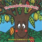 """The Grenada Chocolate Family"" Colouring Story Book"