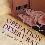 New Book: Operation Desert-Rat