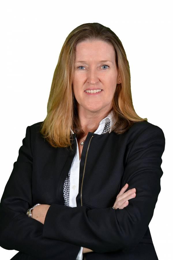 Patricia Maher