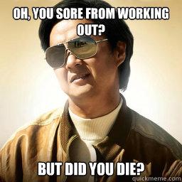 workoutpain