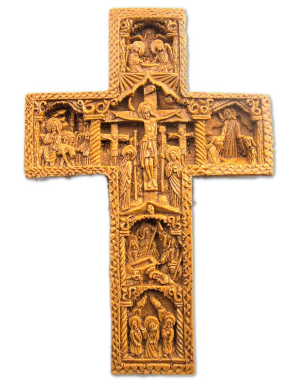 cross ed