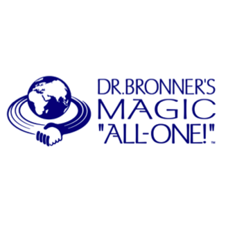 Dr Bronner's Magic All in One Soaps