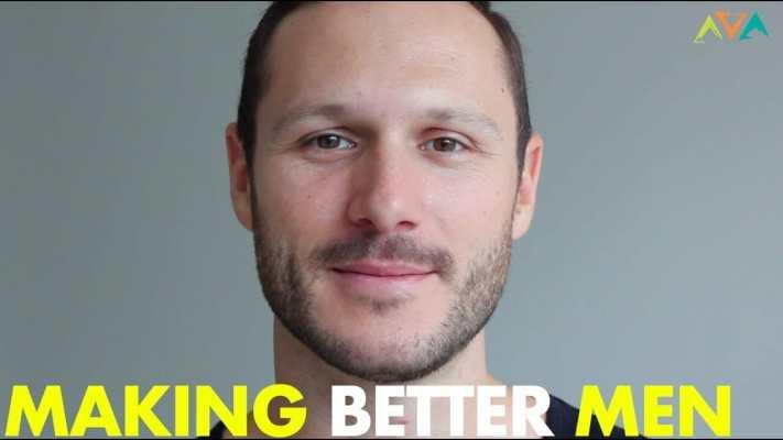 Making Better Men | Nowhere Men