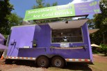 The smoothie truck!