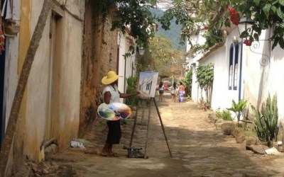 Paraty In a Weekend