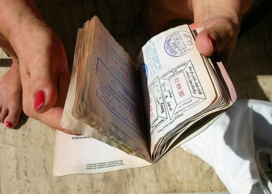 Visa Series Part One: Getting Your Tourist Visa for Brazil