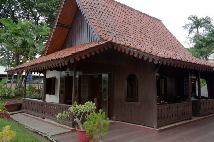 Houses Of Indonesia Now Jakarta