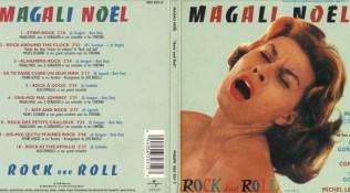 Magali Noël's Charm at 80