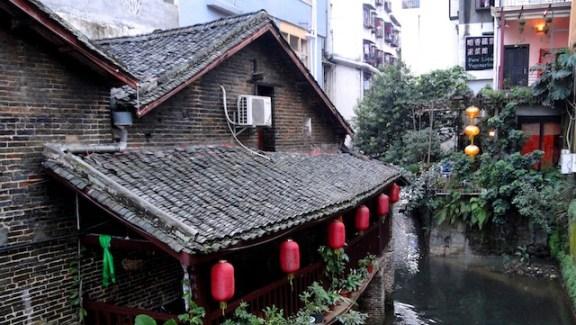Yangshuo 3 et 4 juillet 020