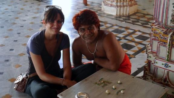 Inde 20 septembre - Bikaner et Deshnoke 107